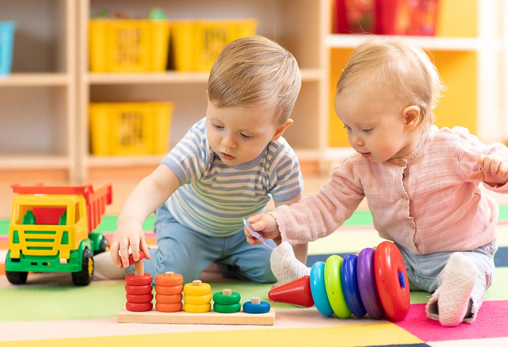 Tips for Choosing a Great Infant Daycare
