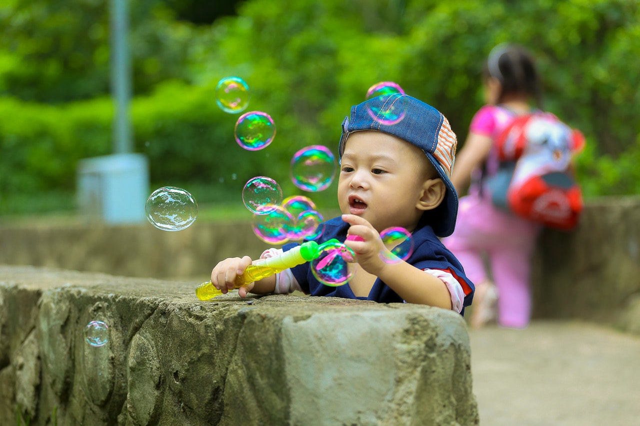 Social Emotional Activities for Toddlers - Learn More