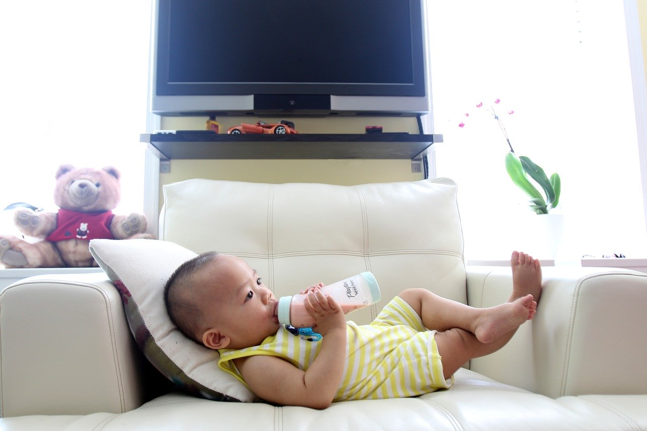5 Important Things to Know About Baby Formula