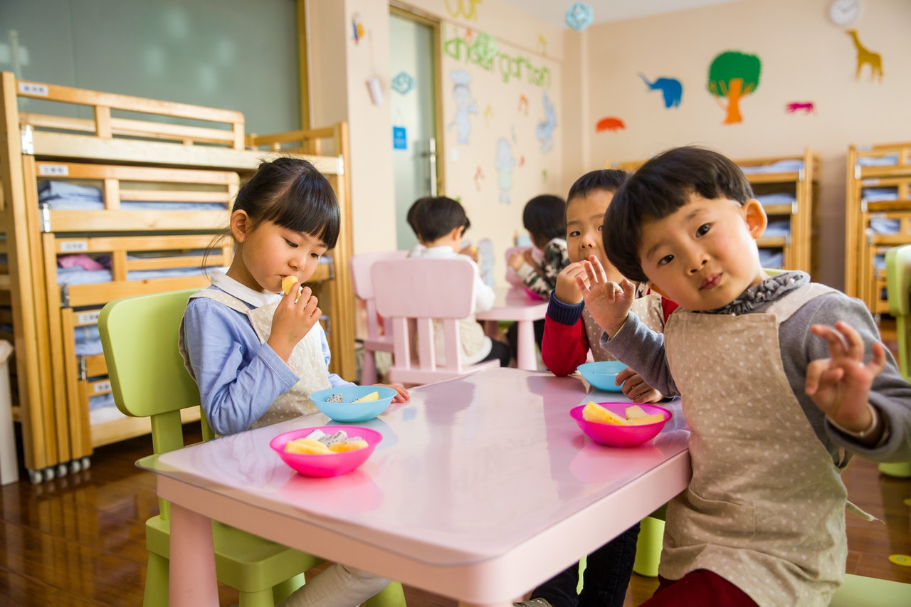 See These Great Nutrition Activities for Preschoolers