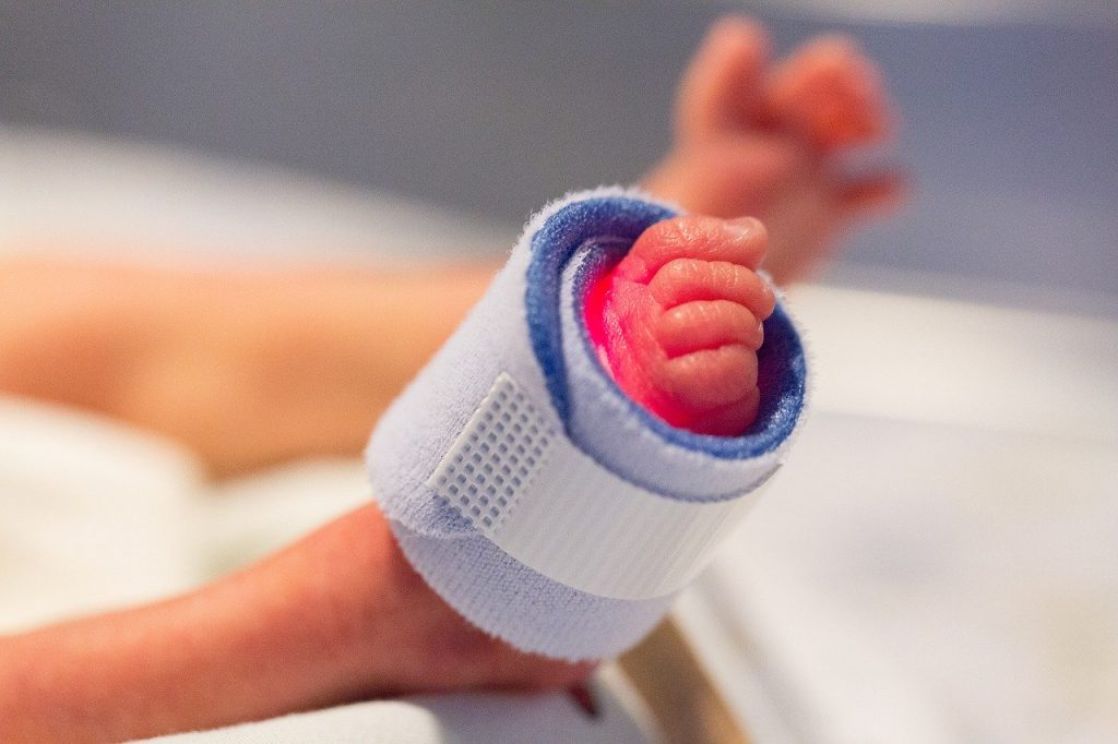 What to Expect if a Baby Is in the NICU