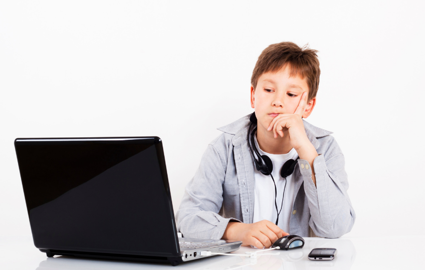 Learn These 5 Internet Safety Tips for Kids