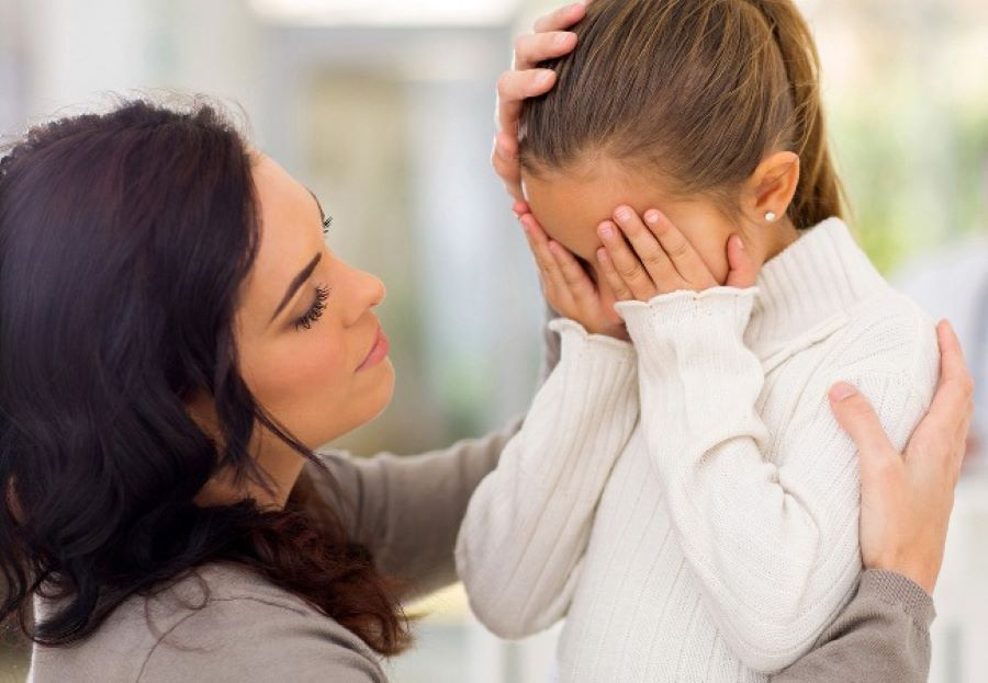 Things Parents Should Know About Emotional Development During Childhood