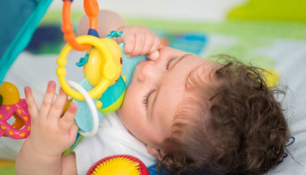 Everything to Know About 2 Year Old Molars
